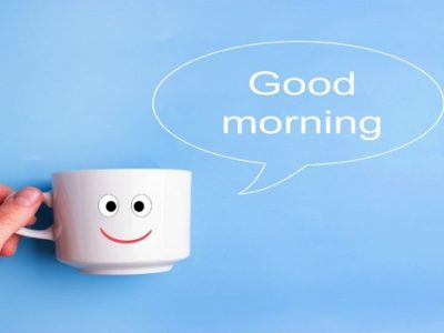 {35+} Romantic Good Morning Gif, Animated Images for Him / Her