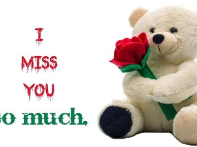 {80+} Top I Miss you Messages, Text, Quotes for Her