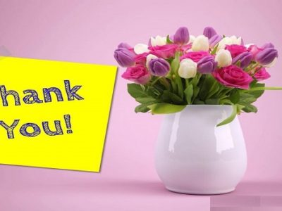 {80+} Thankyou Messages, SMS, Quotes for Gifts (Present)