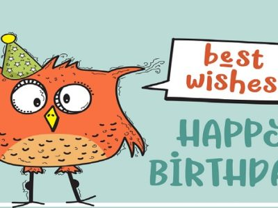 {35+} Funny Happy Birthday GIF, Animated Images for Everyone