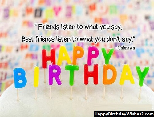 girl friend birthday images