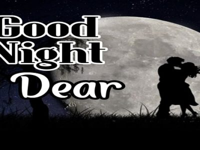 {35+} Romantic Good Night Images, Photos, Pictures in English | Wallpapers