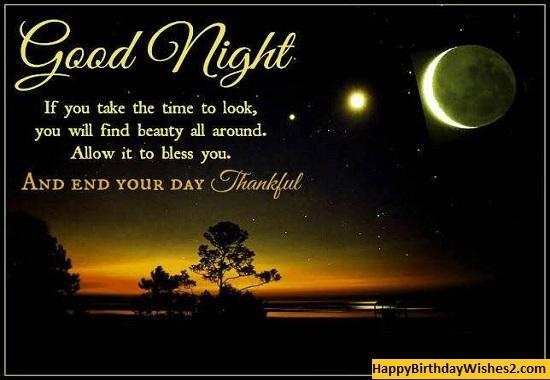romantic good night hd images