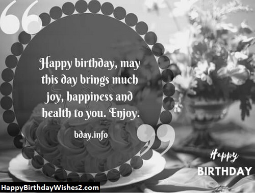 happy birthday friend quotes images