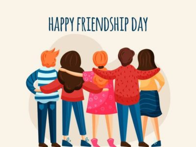 {100+} Friendship Day Wishes, Messages, Quotes for Everyone | Status