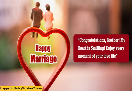 brother marriage quotes