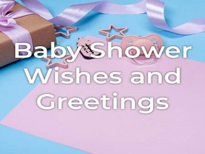 {80+} Baby Shower Wishes, Messages, Quotes in English | Greetings