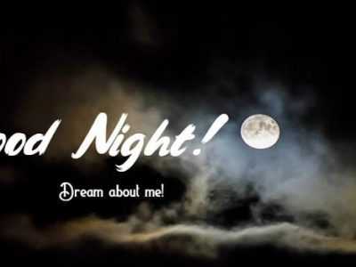 {100+} Good Night Wishes, Quotes in English | Thoughts