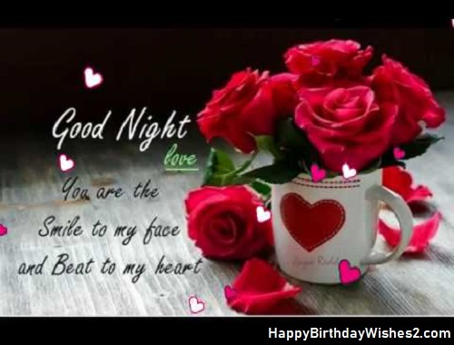 good night blessings prayers images1