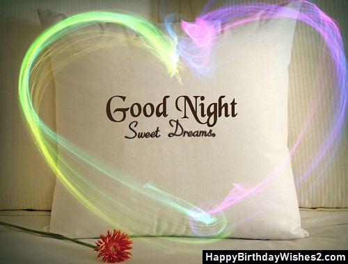 good night teddy bear images