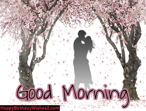 romantic good morning hd images