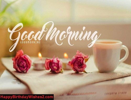 sweet good morning images for her1