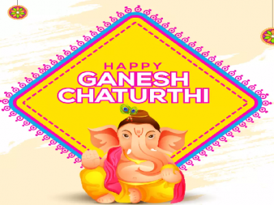 {60+} Top Happy Ganesh Chaturthi Wishes, Messages, Quotes in English