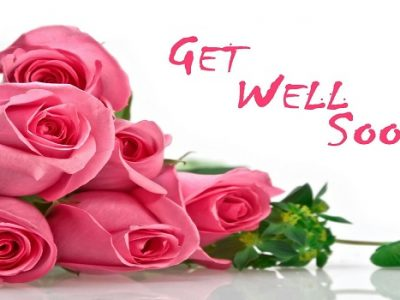 {80+} Get Well Soon Messages, Text, Quotes for Her (Girlfriend)