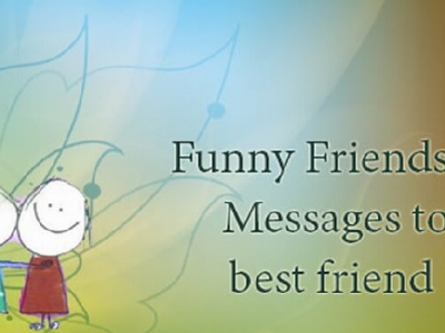 {80+} Funny Friendship Quotes, Captions, Messages for Friends | Status